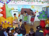 如果劇團-20100219  劇名-糖果屋