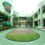 Tonghxinyuan International Preschool