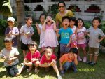 Kindergarten A Events