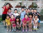Kindergarten B Events