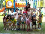 Pre-K A Events