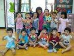 Preschool B Events